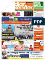 The Indian Weekender, Friday, February 14, 2020 Volume 11 Issue 46