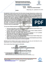 CIRCULAR 018 TECNICA DE LAVADO DE  MANOS COERMI