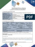 Guía para el uso de recursos educativos - Guía de instalación