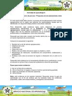 Evidencia 9 Simulacion proceso