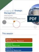 LRC Strategic Management 081019