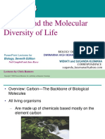 Chapter 4 Carbon and the Molecular Diversity of Life.ppt