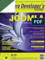 SDJ_10_2008_PL_Joomla Migracja z 1.0 Do 1.5
