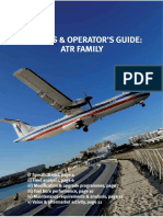ATR Family - Owner and Operator Guide