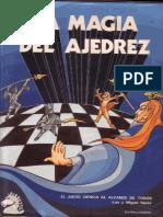 AJEDREZ La Magia Del Ajedrez Cap 7 Fantasias 200ppp n01