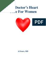 Heart Cure Women