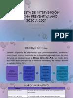 presentacion caso MEDICINA PREVENTIVA AÑO 2020 A 2021.pptx