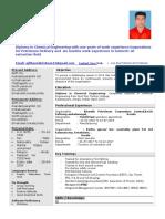 AJITH MU HS CV(1).docx