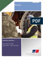 MTU Value Service Mining