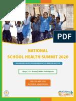 Summit Brochure