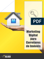 E-Book Marketing para corretor de imóveis
