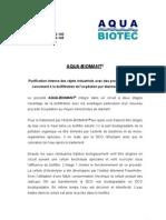 Aqua Biomant f