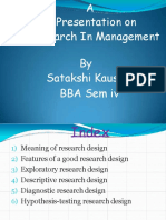 pptonresearchonmanagementii-140218121423-phpapp01-converted