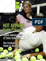 200809 Racquet Sports Industry