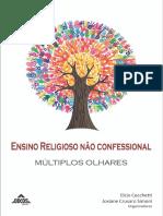 Ensino religioso não confessional - E-book