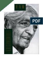 Krishnamurti - On Fear.pdf