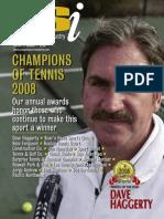 200901 Racquet Sports Industry
