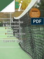 200909 Racquet Sports Industry