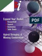200911 Racquet Sports Industry