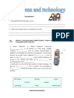 technology-reading-comprehension-exercises_22566