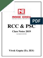 RCC & PSC Class Notes (Vivek Gupta).pdf