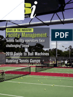 201007 Racquet Sports Industry