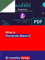 Makers 4_ Design Sprint talk deck