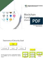 Blockchain Fundementals_