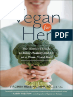 Vegan for Her - The Woman's Guide to Being Healthy and Fit on a Plant-Based Diet.epub