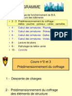 Descente de charges_principe