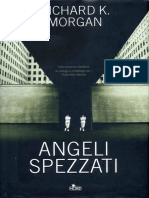 Angeli spezzati - Richard K. Morgan