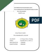 1. SIAP SPJ TPQ  MISHBAHUL ISLAM PADEG 2019-dikonversi