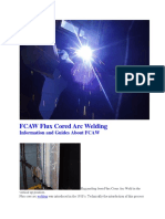 FCAW Flux Cored Arc Welding.docx