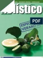 Revista Holistica Especial Verao