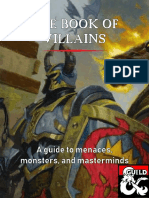 The_Book_of_Villains_a_Guide_to_Menaces_Monsters_and_Masterminds