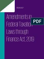 KPMG Finance Act 2019.pdf