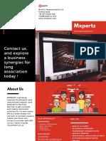 Mxpertz Portfolio (1)