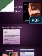Otorrinolaringologia patologias oido externo