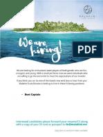 Job Ad 14.02.2020