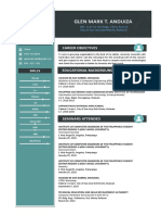 OFFICIAL RESUME - GLEN MARK ANDUIZA NARRATIVE REPORT.pdf