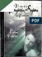 (Raymond Buckland) - El Libro de la Brujeria Sajona
