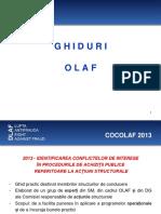 GHIDURI OLAF