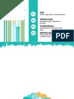 City Buildings Skyline PowerPoint Templates