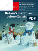 The Economist 7th DEC 2019