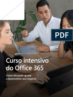 Curso Intensivo do Office 365