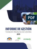 INFORME GESTION SOCIAL 2019 - FODC-web