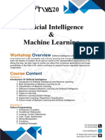 ML & AI