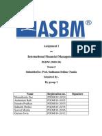 IFM assignment (1)1