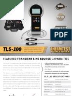 Thermtest TLS 100