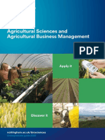 agricultural-sciences